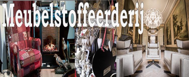 meubelstoffeerderij Alkmaar