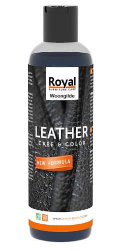 Leather Care en Color woongilde